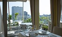 レストラン シマムラ レスプリ・ド・ミクニ
