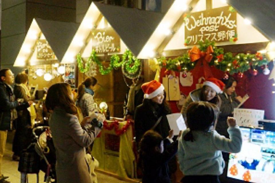 12/18.19.20ひろしまドイツクリスマスマーケット開催します。 イメージ