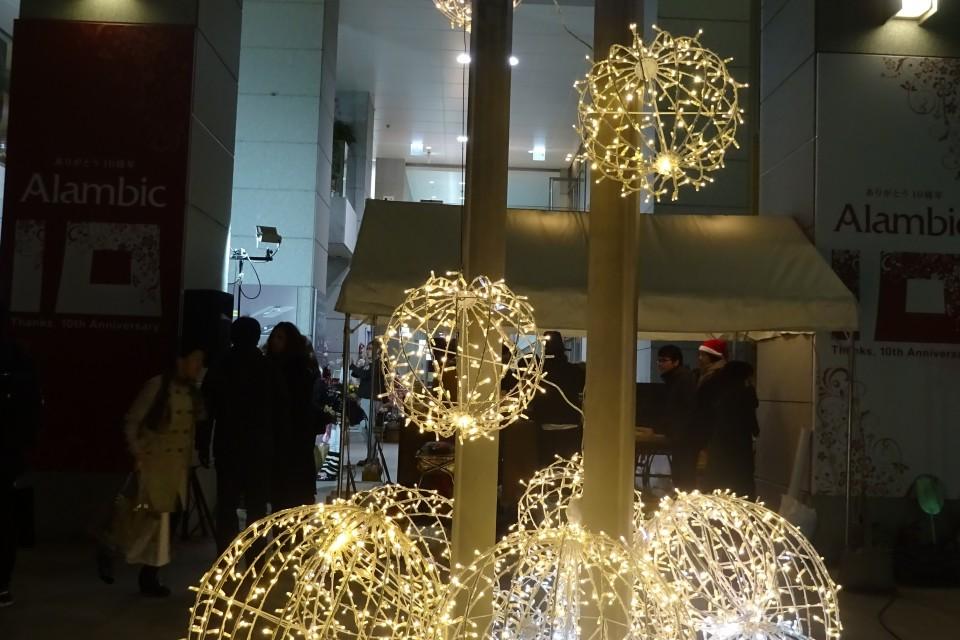 12/6(日)クリスマスイベント 2015 開催致します。 イメージ