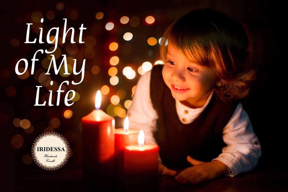 【終了】IRIDESSA 【 Light Of My Life 】 イメージ