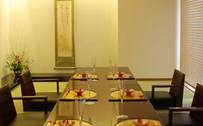 日本料理 三嵋