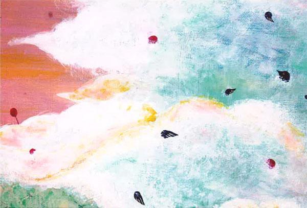 【終了】Takako Oho Solo Exhibition「Light and Shadow 〜光と影のコンチェルト〜」 イメージ